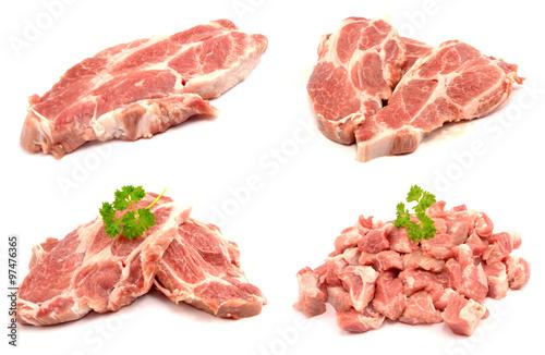 Recess Fitting Steakhouse karkówka wieprzowa