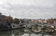 Grandes capitales de Europa, Ciudad de Roma en Italia