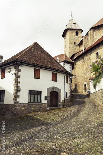 Otsagabia / Ochagavia. Navarra
