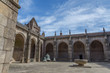 Cathedral of Santiago de Compostela in Spain, a World Heritage Site