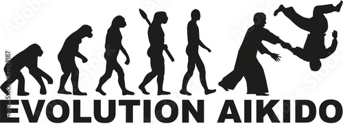 Photo Evolution Aikido