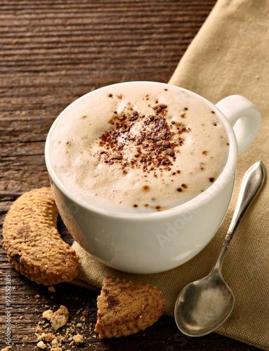 coffee cup drink espresso cafe mug #97552385