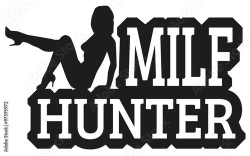 Milf Hunter Sex