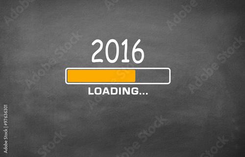 Poster  2016 Loading