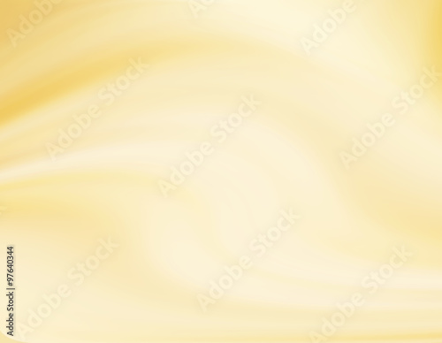 Poster  light beige soft background with soft delicate folds