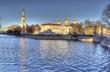 «Семимостье». Санкт-Петербург.
