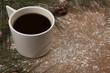 Yılbaşı Kahve