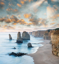 Magnificence Of 12 Apostles, A...