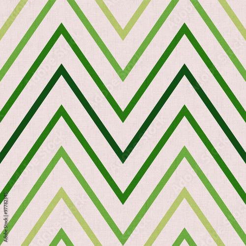 wzor-z-zig-zag-w-zielonych-kolorach