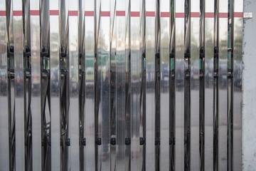iron lines