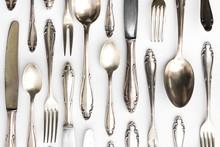 Beautiful Sterling Cutlery Set...