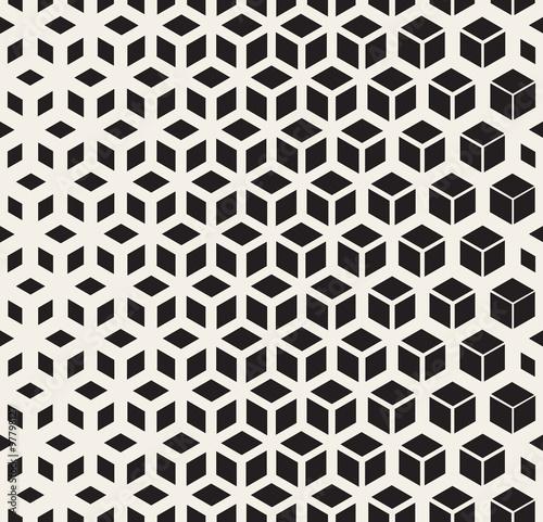 wektor-bez-szwu-czarno-bialy-geometryczny-ksztalt-kostki-linie-poltonow-siatki-wzor