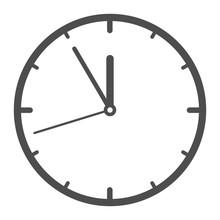 Uhr - Fünf Vor Zwölf