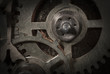 gear mechanism 22