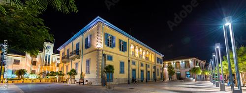 Foto op Canvas Cyprus Cyprus University of Technology in Limassol