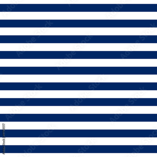 Cotton fabric Striped seamless pattern with horizontal line. Fashion graphics design for t-shirt, apparel and other print production. Strict graphic background. Retro style. You can simply change color and size