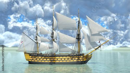 帆船 - 97972162