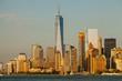 Удаляясь от Манхеттена