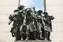 National War Memorial - Ottawa...