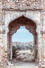 Indische Festung