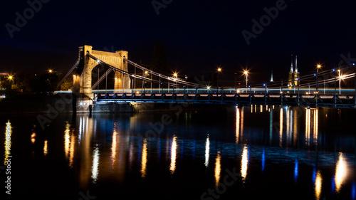 Zdjęcie XXL Most Grunwaldzki