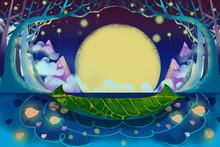 Illustration For Children: The...