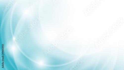 Fototapeta błękitne tło wektor obraz