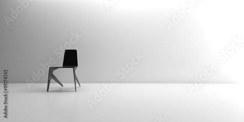 Stuhl, Möbel, Modern, Einrichtung, Design