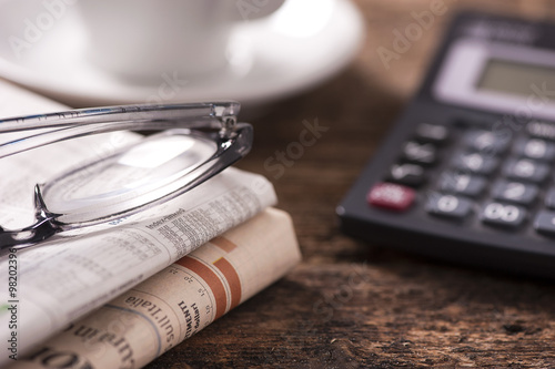 Photographie  Journal