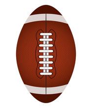Rugby Ball, American Football Ball
