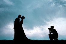 Wedding Photographer Service A...