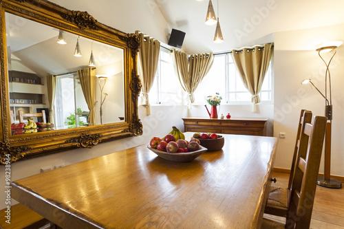 Fotografía  Dining Room