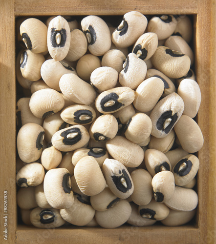 black eyed peas Canvas-taulu
