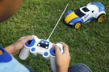 Remote Control Toy Car With A ...