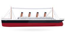 Titanic – Legendary Colossal...