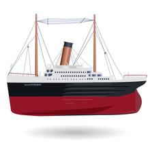 Titanic Mini – Legendary Col...