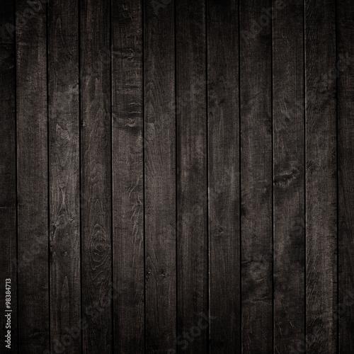 Fototapeta  shirt on grunge wood panels obraz na płótnie