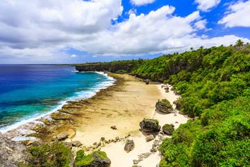 Nuku'alofa, Tonga.