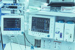 Medizintechnische Monitore