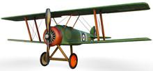 Old Air Plane