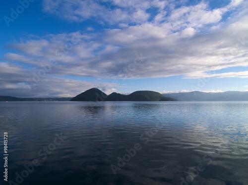 Poster Scandinavie 洞爺湖