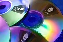 Internet Piracy - Illegal Trad...