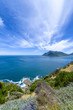 Hout Bay Cape Town summer tourist vacation
