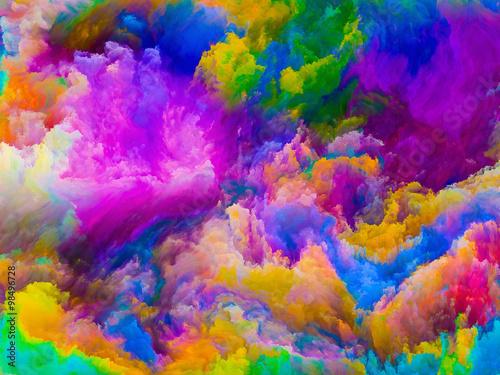 фотографія  Source of Colors