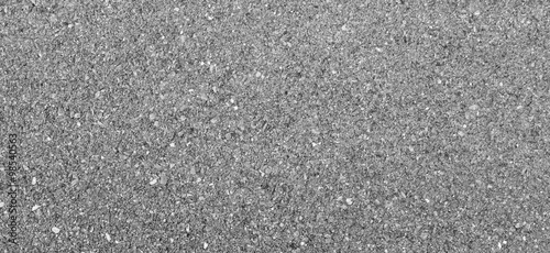 Fotografie, Obraz  Asphalt road texture background