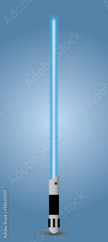 Photo  Lightsaber