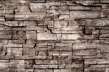 Panel SzklanyOld grunge brick wall background
