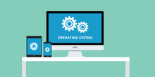 Operating System Software Cros...