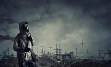 Post Apocalyptic Future