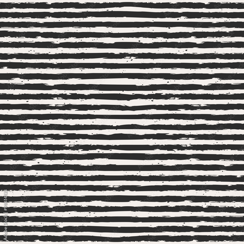 Fototapeta seamless stripes pattern